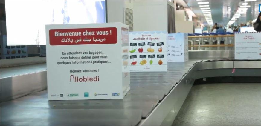 IFM souhaite la bienvenue aux Tunisiens résidents à l'étranger