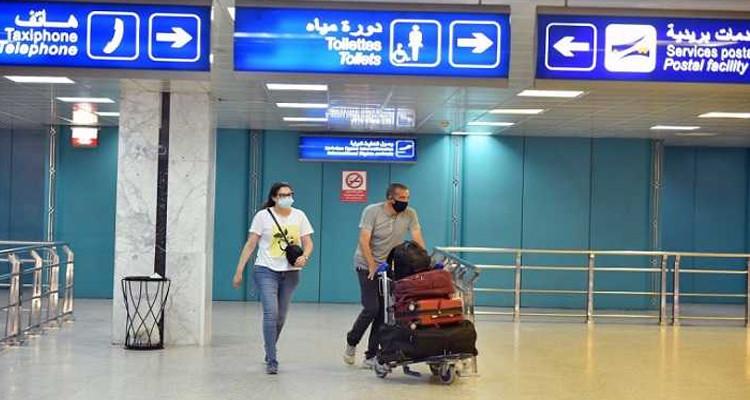 conditions d'entrée en Tunisie