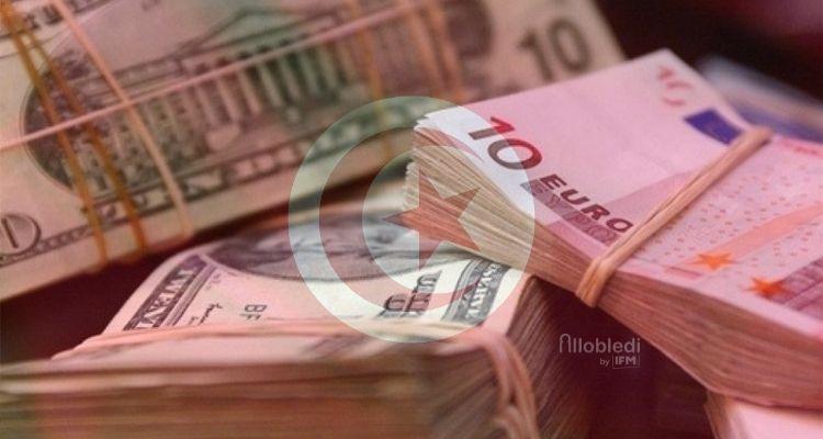 Transfert en devises de la diaspora Tunisienne