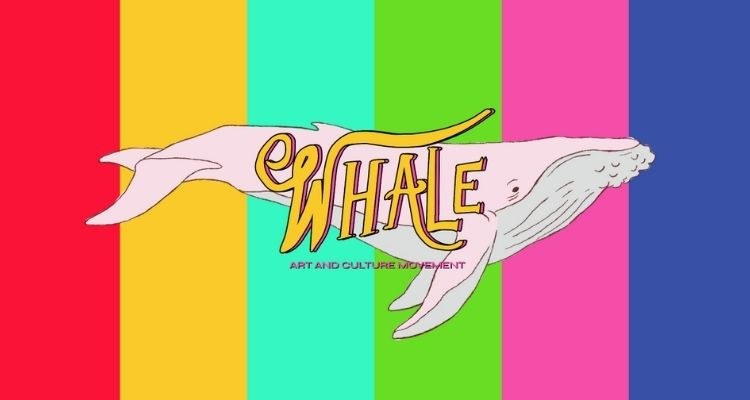 WHALE's MOVEMENT