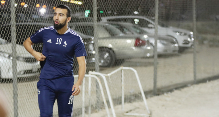 محترفونا بالخارج: مدرب الاتفاق السعودي يحذّر نعيم السليتي