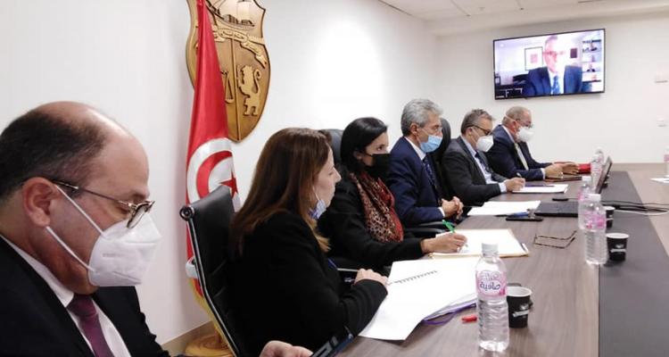 البنك العالمي مستعد لدعم الإصلاحات التّي تنوي تونس إرساءها لإنعاش لاقتصاد