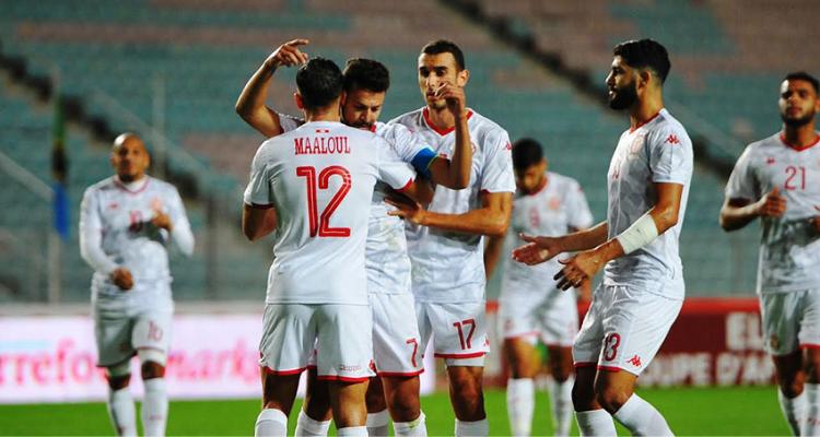 المنتخب التونسي يتراجع بمركزين في ترتيب الفيفا الجديد