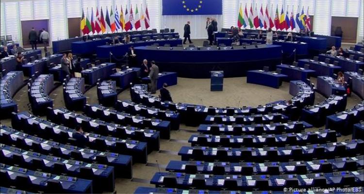 اليوم ..البرلمان الاوروبي يصوّت على لائحة قرارات حول تونس