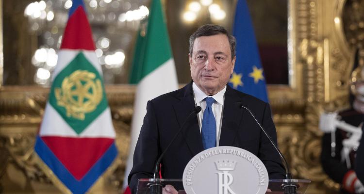 رئيس الوزراء الإيطالي: على الاتحاد الأوروبي الانتباه للاستقرار السياسي في ليبيا وتونس