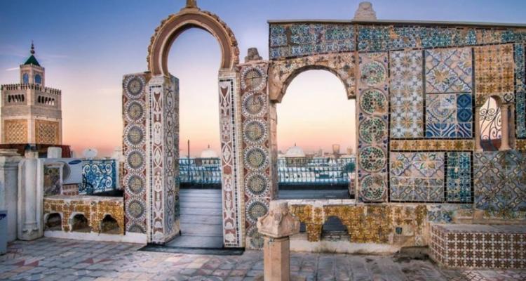 فيلمدينة: مشروع لتنظيم  نشاطات سياحيّة بالمدينة العتيقة لتونس
