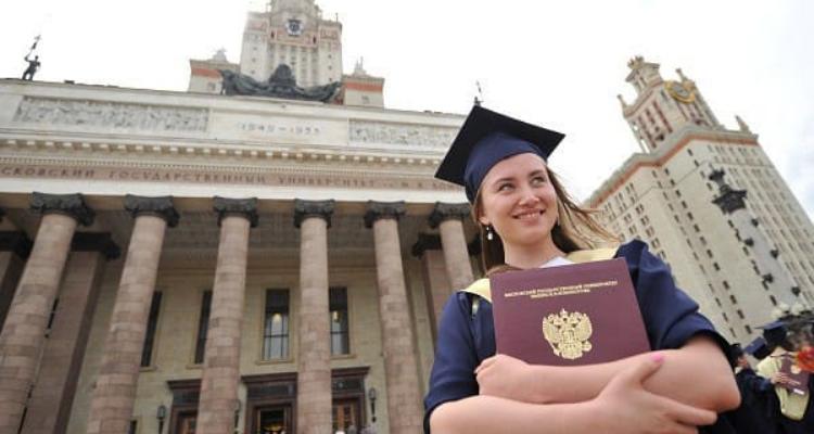 روسيا : قانون جديد خاص بالطلبة الأجانب
