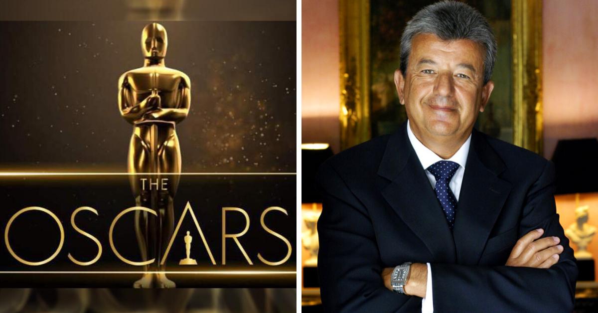 Oscars : Tarek Ben Ammar parmi les membres du jury !