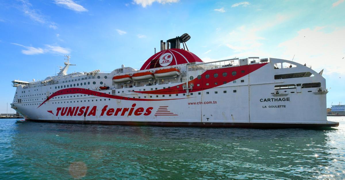 Port de la Goulette : Quatre nouvelles dessertes au programme