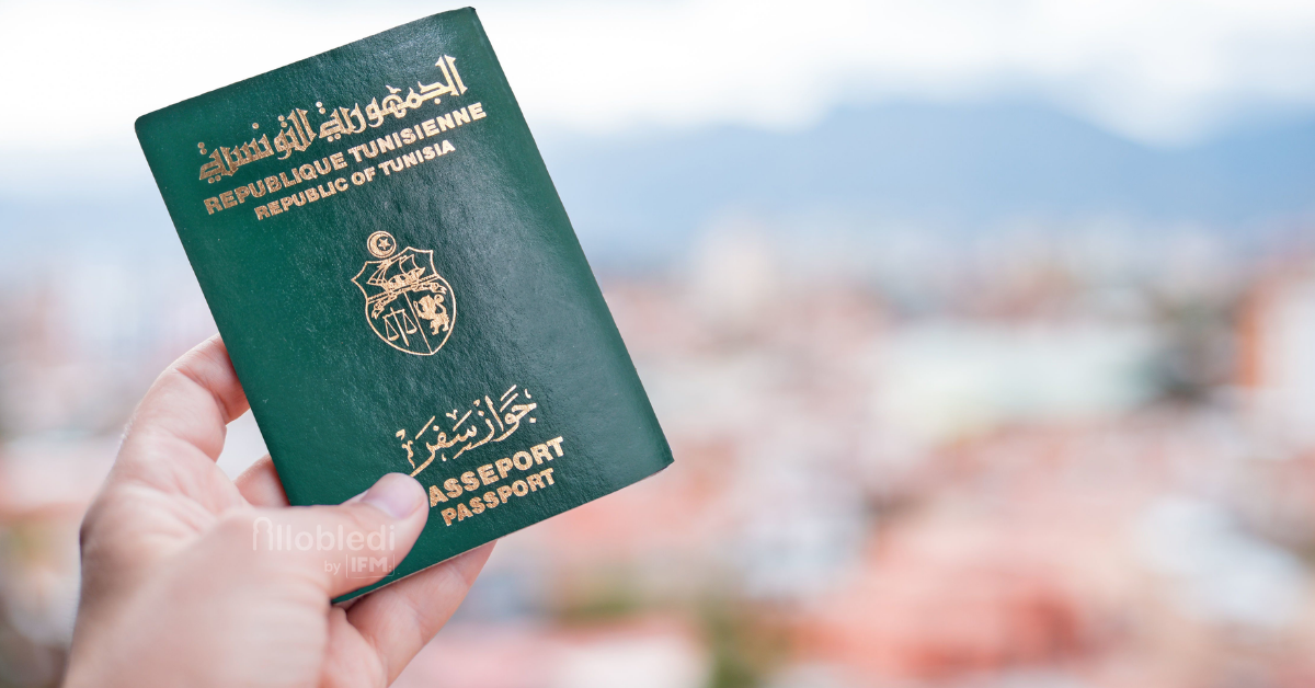 بخصوص وضعية التونسيين المحرومين من جوازات السفر: مختص في شؤون الهجرة يوضح