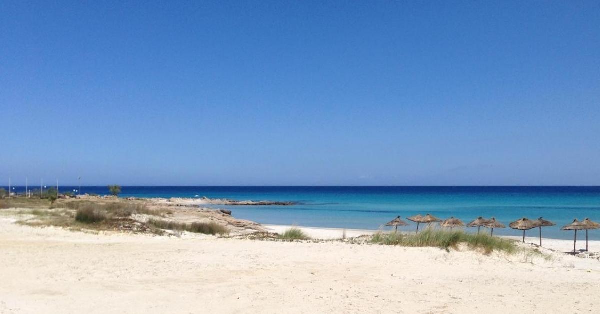تحذير من إرتياد شواطئ قليبية