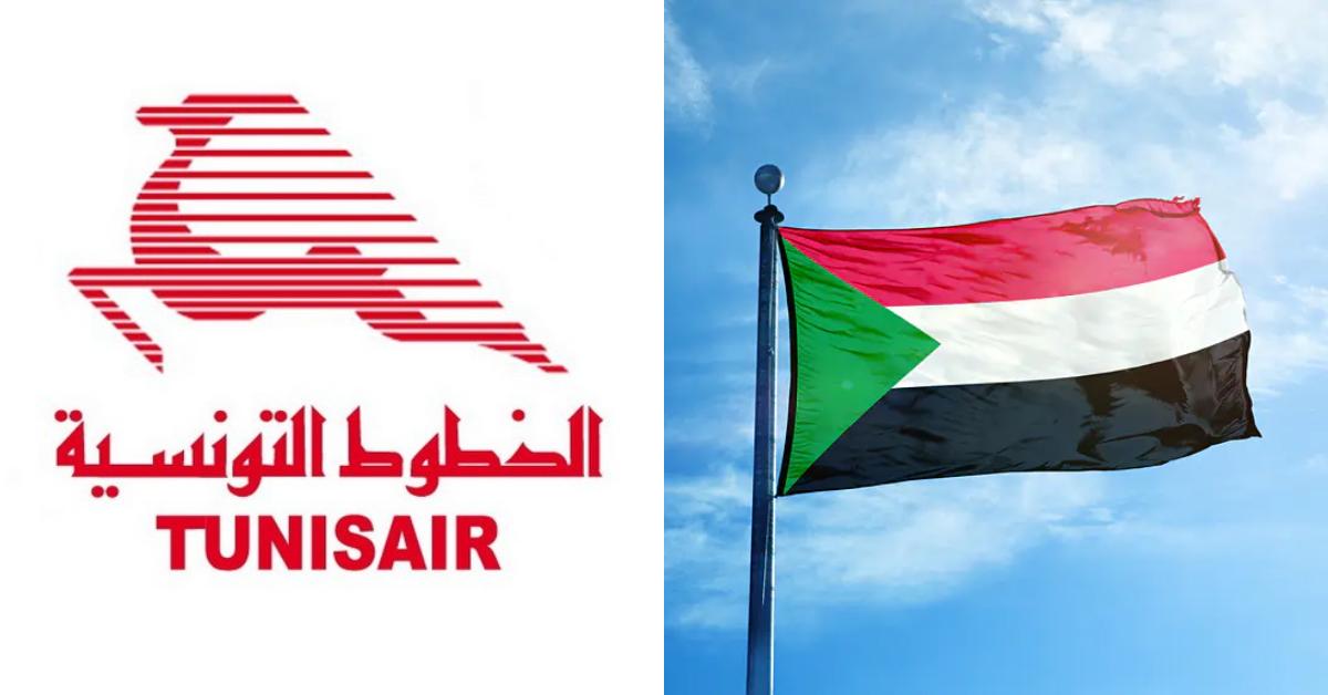 الخطوط التونسية: نحو إعادة فتح خط تونس الخرطوم ؟